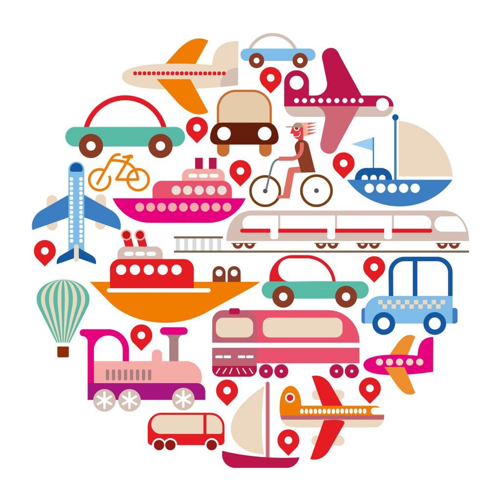Transport et stationnement
