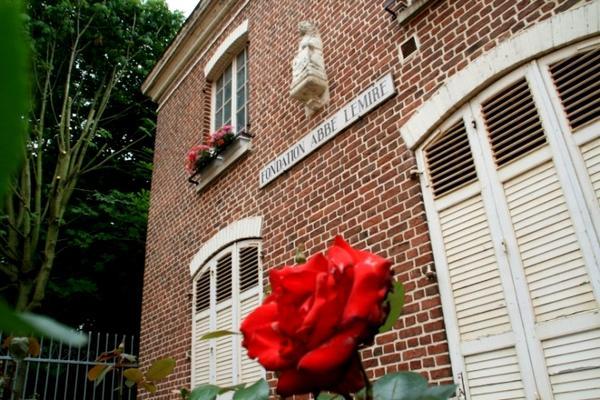 La maison-musée de l'Abbé Lemire