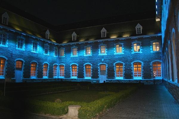 La salle annexe des Augustins