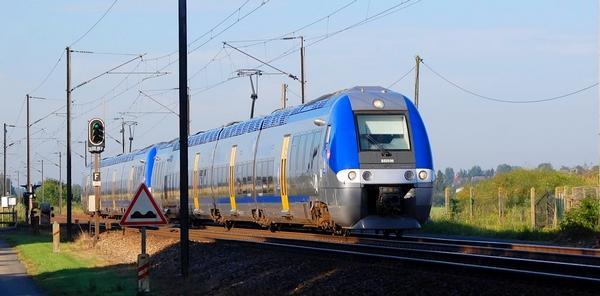 Info SCNF : perturbations sur la ligne 6 Arras-Hazebrouck
