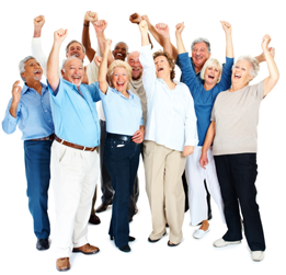 Les activités destinées aux seniors du CSE