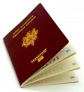 Carte d'identités et passeports biométriques