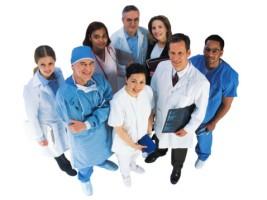 Annuaire des établissements et professionnels de santé