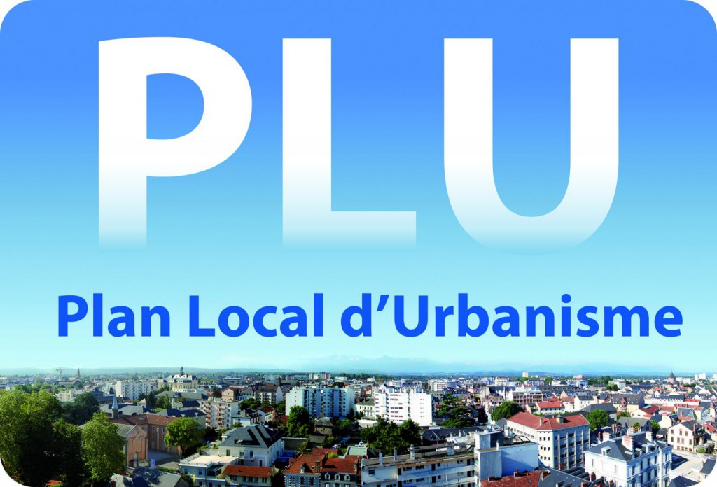 Plan Local d'Urbanisme (PLU)