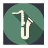 picto-trompette
