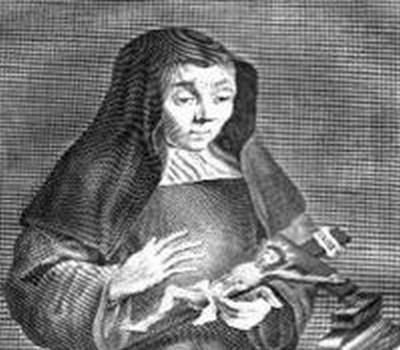 Maria Petyt (Marie de Sainte Thérèse)