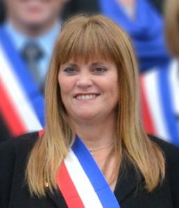 Béatrice CHARMET