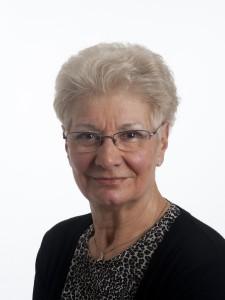 Henriette VANDENBROUCKE