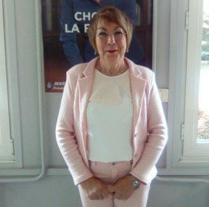 Jeannine Lams