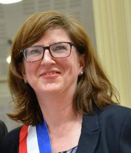 Isabelle BEURAERT