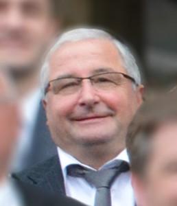 Jean-Luc ARNOUTS