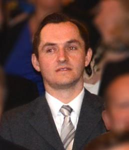 Philippe GANTOIS