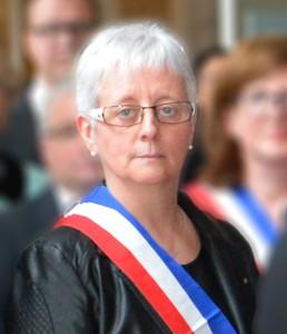 Sabine TRYHOEN