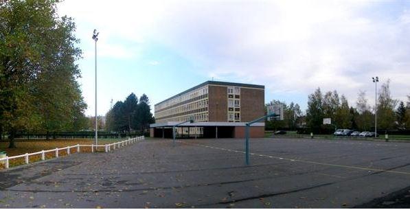 Collège des Flandres – Public