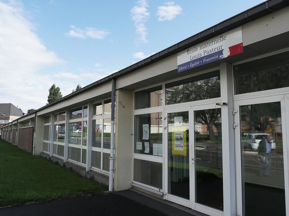 Ecole Pasteur – Public