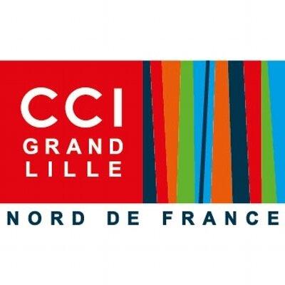 Chambre de Commerce et d'Industrie Grand Lille (CCI)