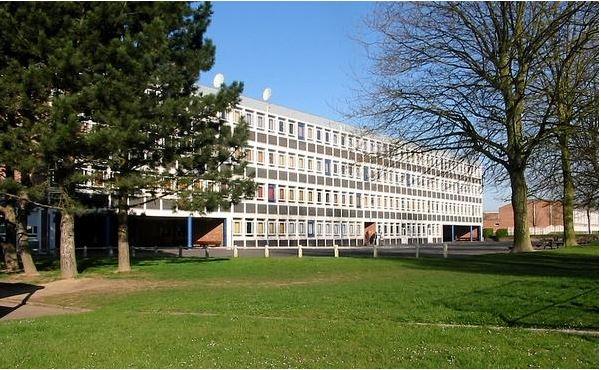Lycée des Flandres
