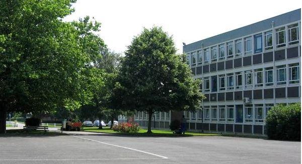 Lycée professionnel des Monts-de-Flandres