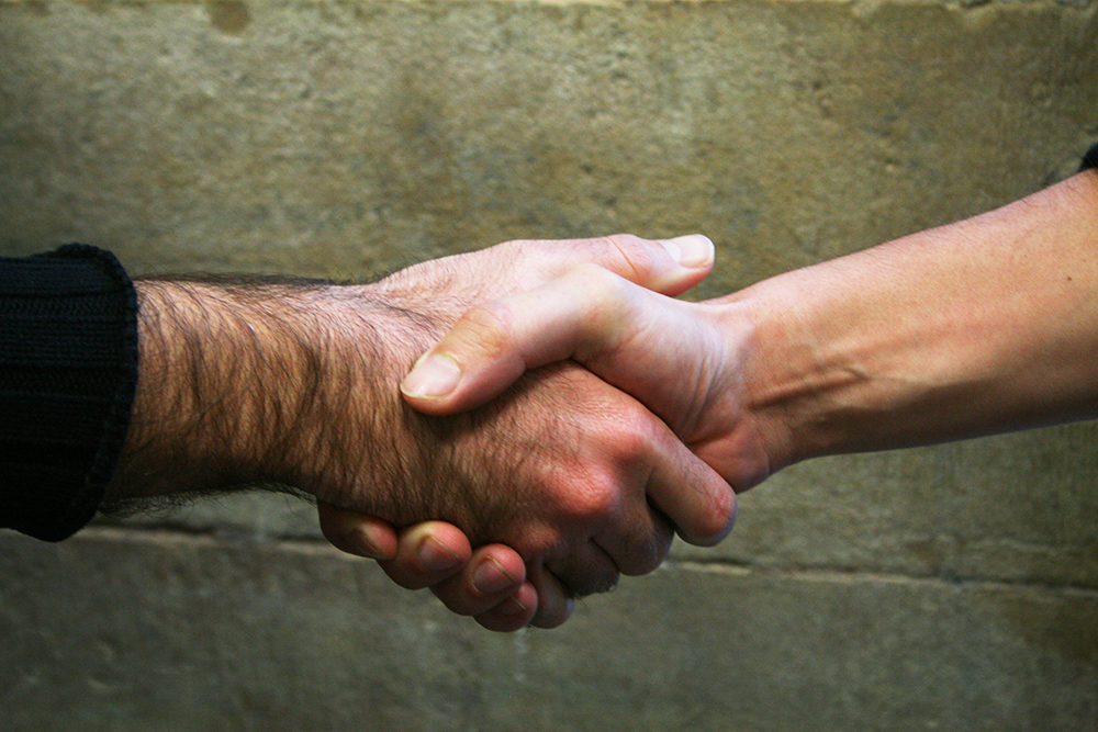 Actions en faveur des personnes en difficulté