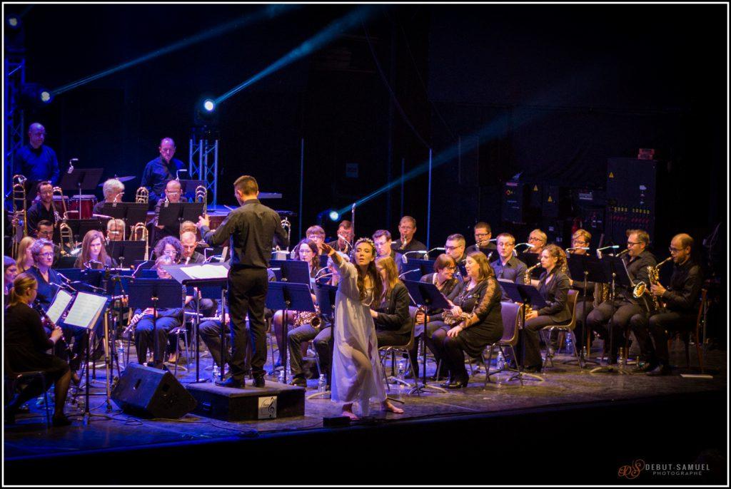 Concert du Nouvel an de l'Union Musicale d'Hazebrouck