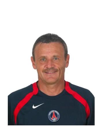 Dominique Leclerc