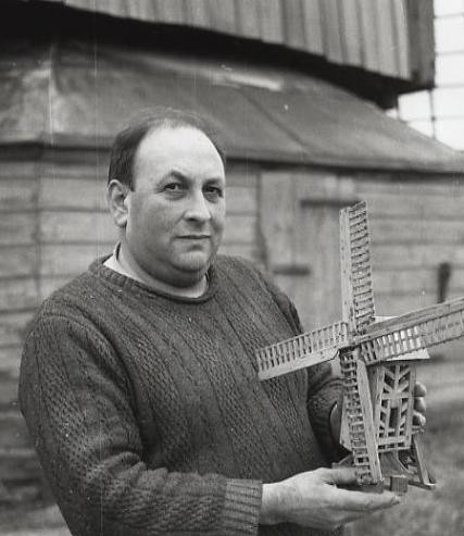 Maurice Deschodt