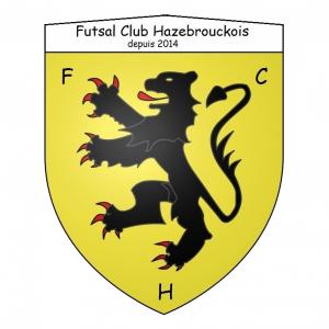 Blason Futsal Club Hazebrouckois