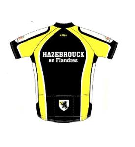 Club Cyclotouriste des Flandres et de la Vallée de la Lys (CCFVL)