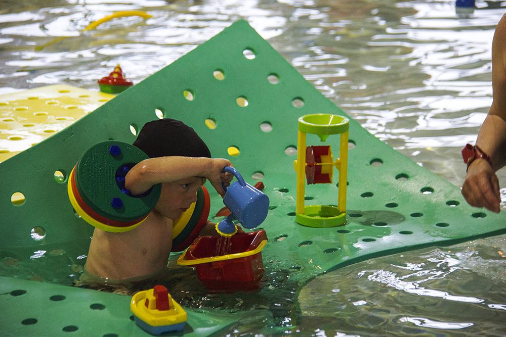 Fermeture annuelle de la piscine ville d 39 hazebrouck for Article piscine