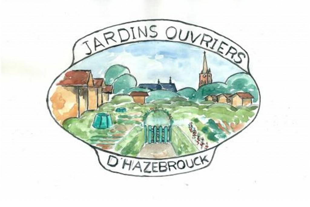 Jardins ouvriers d'Hazebrouck