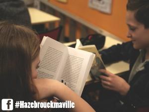 Bouquinales 2016 : les écoles créent leur propre livre