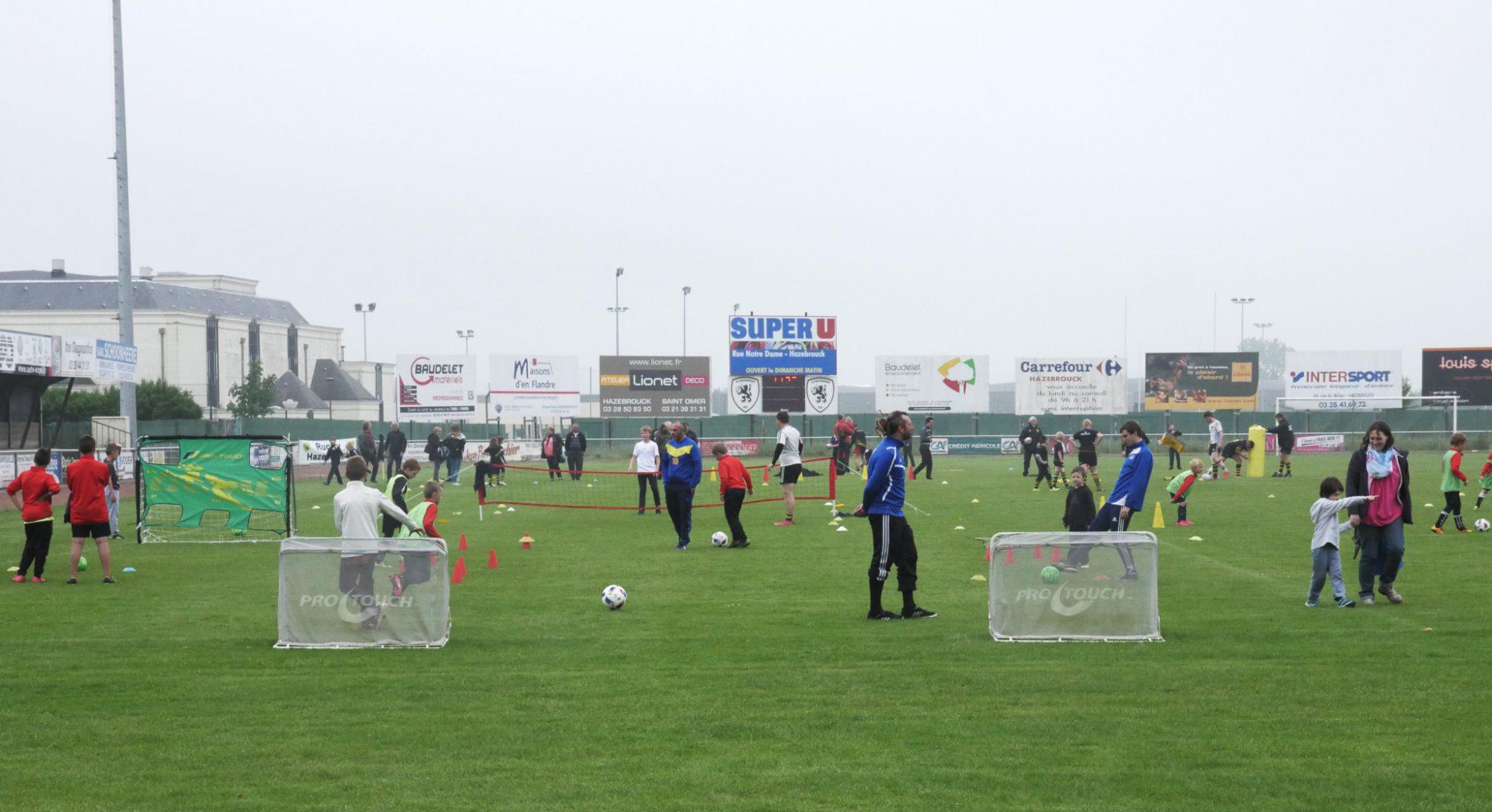 Papier Peint Lionet Hazebrouck pass sport culture : jeunes hazebrouckois, inscrivez-vous