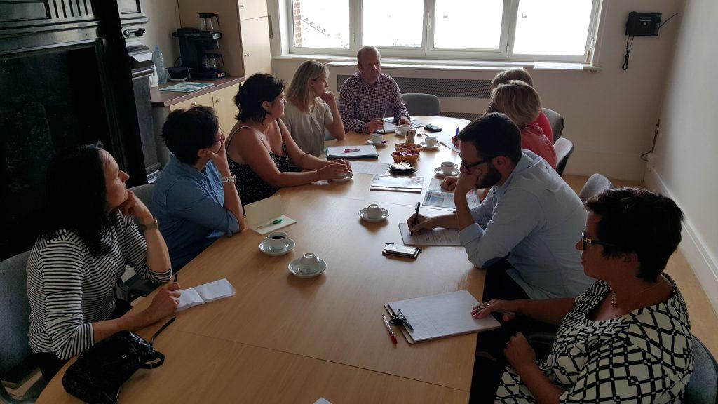Hazebrouck Ville ouverte / Les décisions de la préfecture