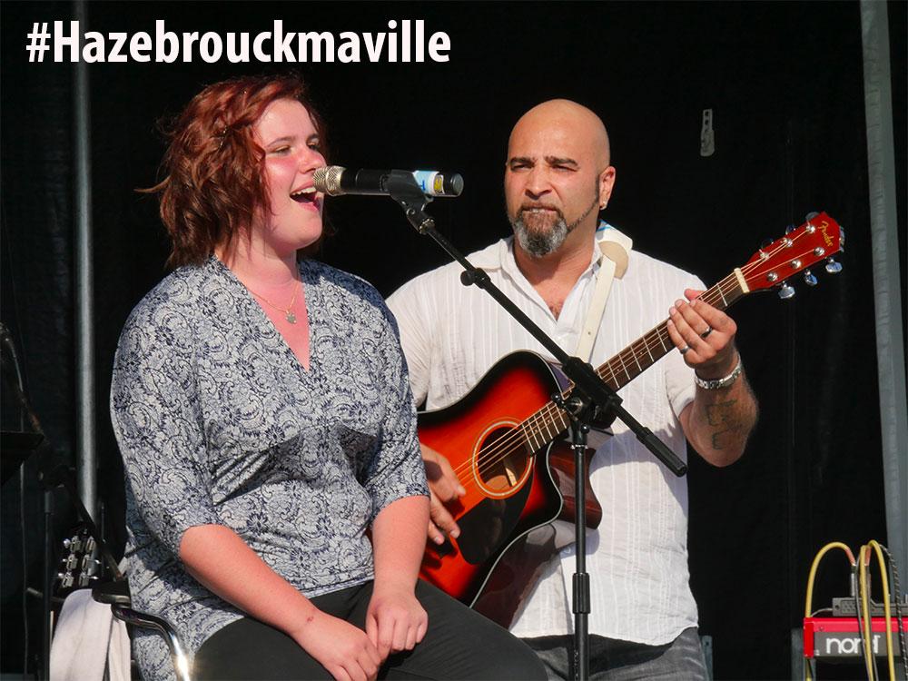 Hazebrouck en Live 2016 !