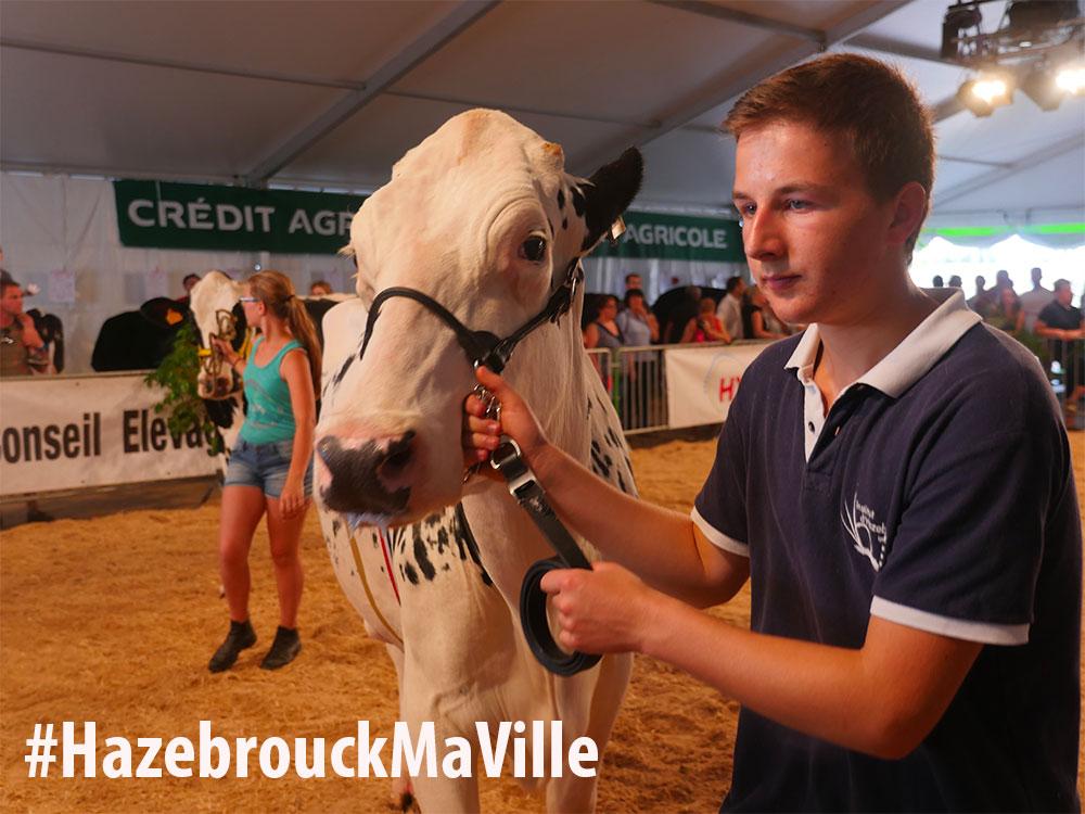 71ème Foire Agricole, Commerciale et Artisanale d'Hazebrouck