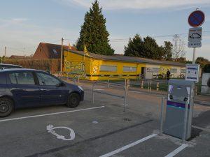 12 bornes de recharge pour véhicules électriques en fonction dès le 2 novembre