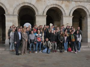 «S'engager en Europe», un projet interculturel réussi