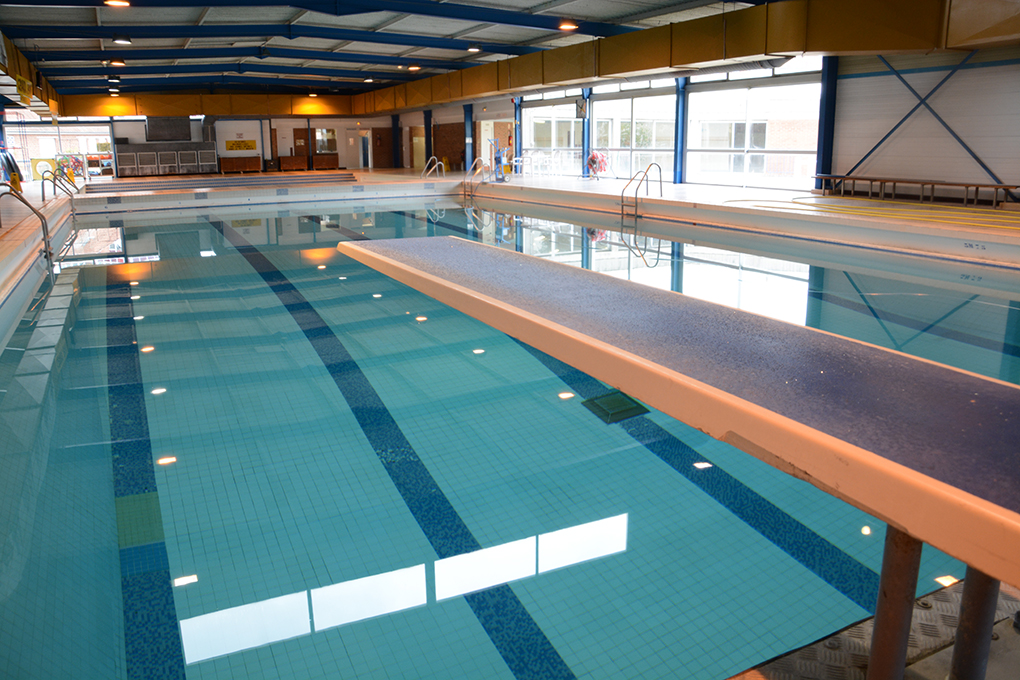 Quel avenir pour la piscine communale ?