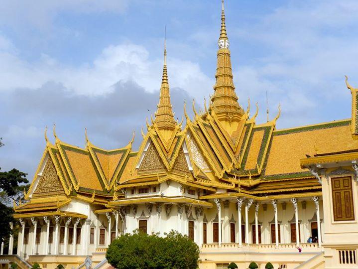 «Le Cambodge» s'invite au cinéma Arcs en Ciel