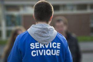 La Mission Locale recrute en service civique !