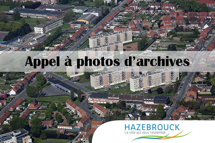 Appel à photos d'archives : quartier Paster-Foch