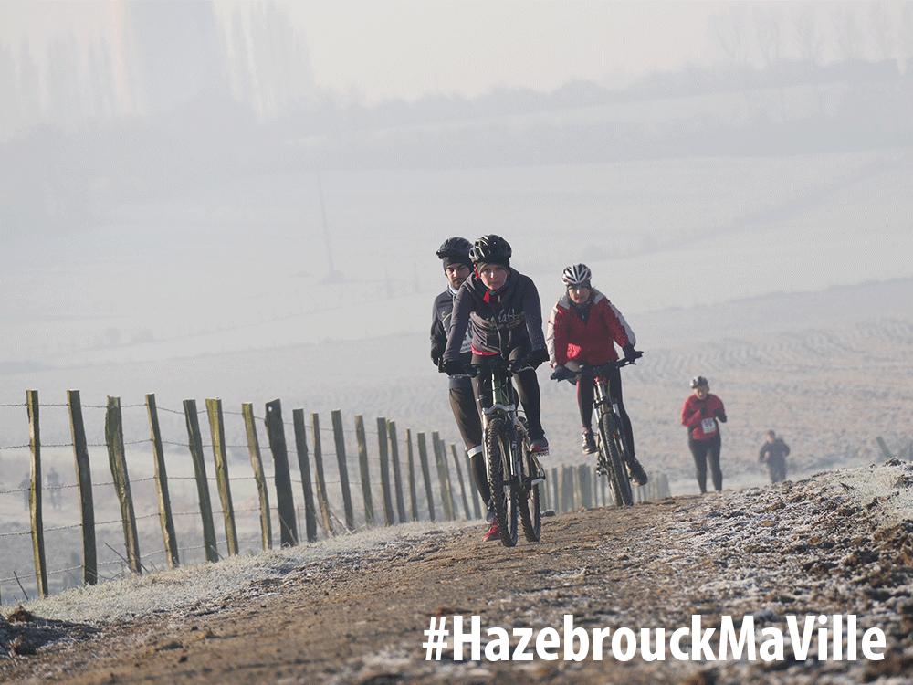 3ème Bike and Run d'Hazebrouck