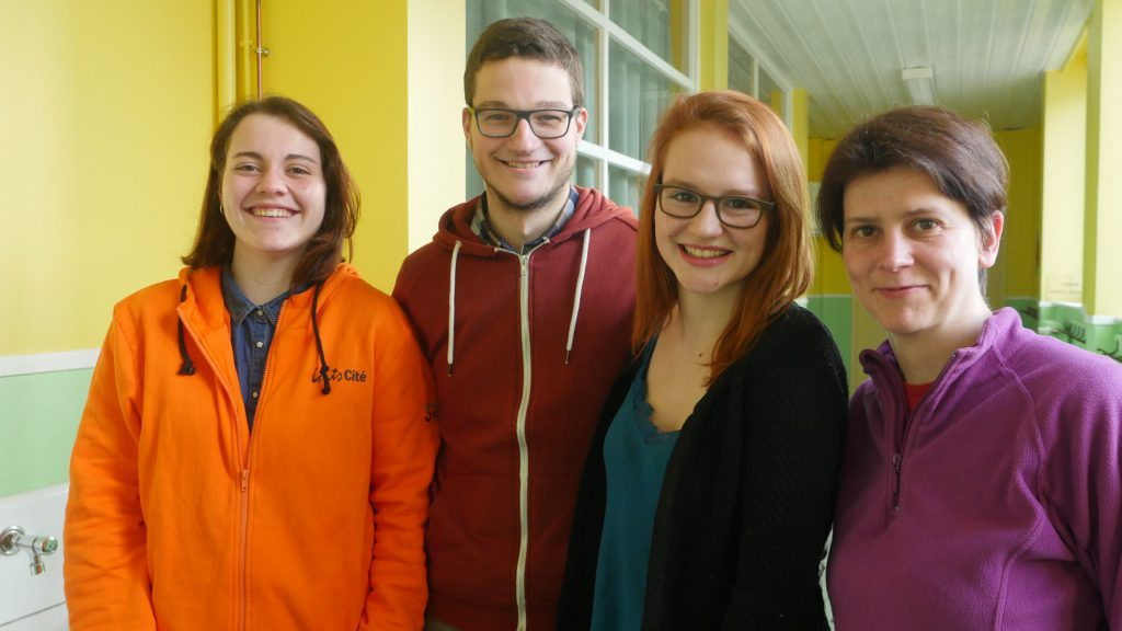 La famille Engelaere remporte le défi Médiaterre 2017