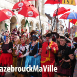 Band'Haz le bal carnavalesque des adultes