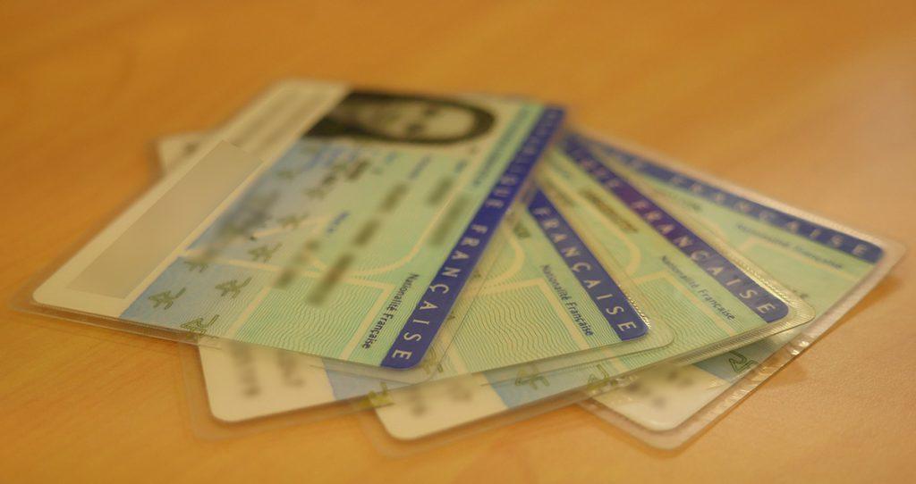 Carte d'identité biométrique : nouvelles règles !