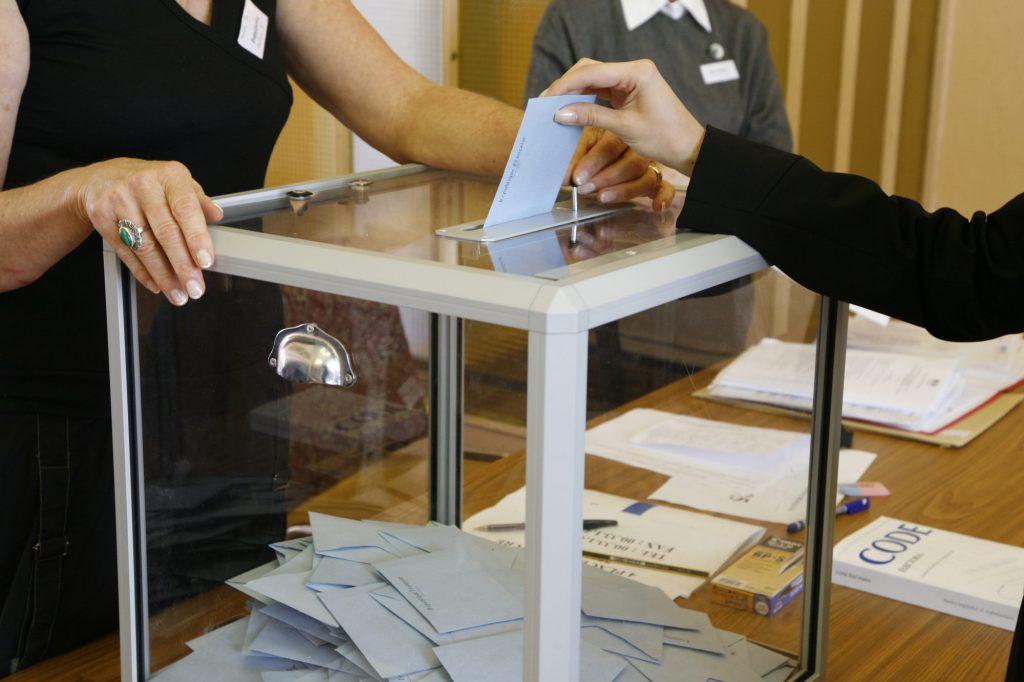 Elections Européennes : vote des personnes sous tutelle