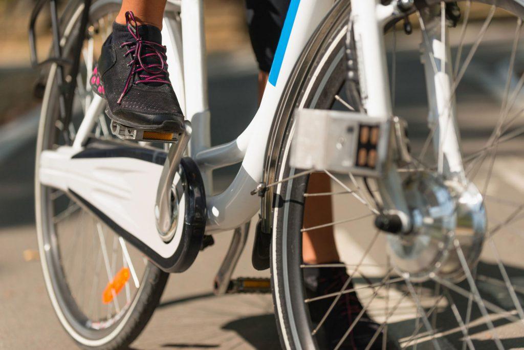 Subvention pour vélo électrique