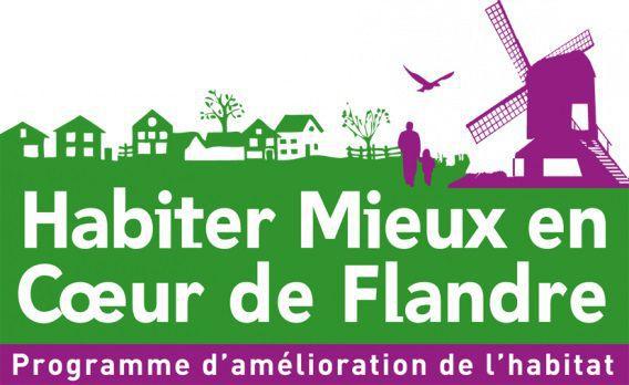 Programme « Habiter Mieux en Cœur de Flandre »