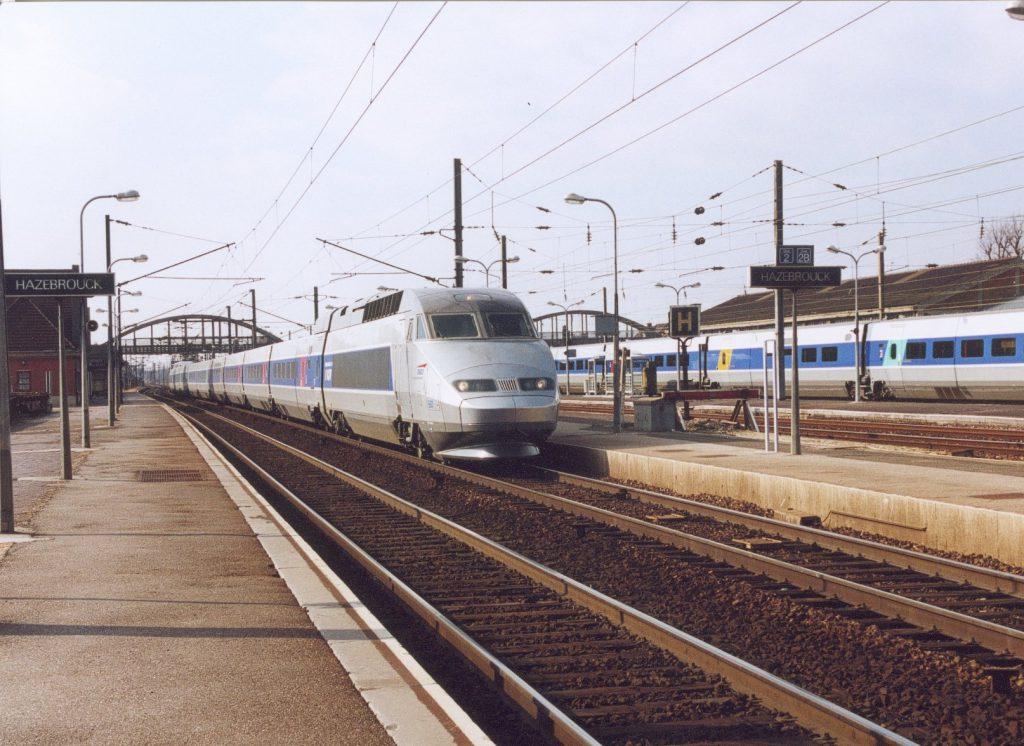 Travaux sur voie ferrée : des perturbations à prévoir