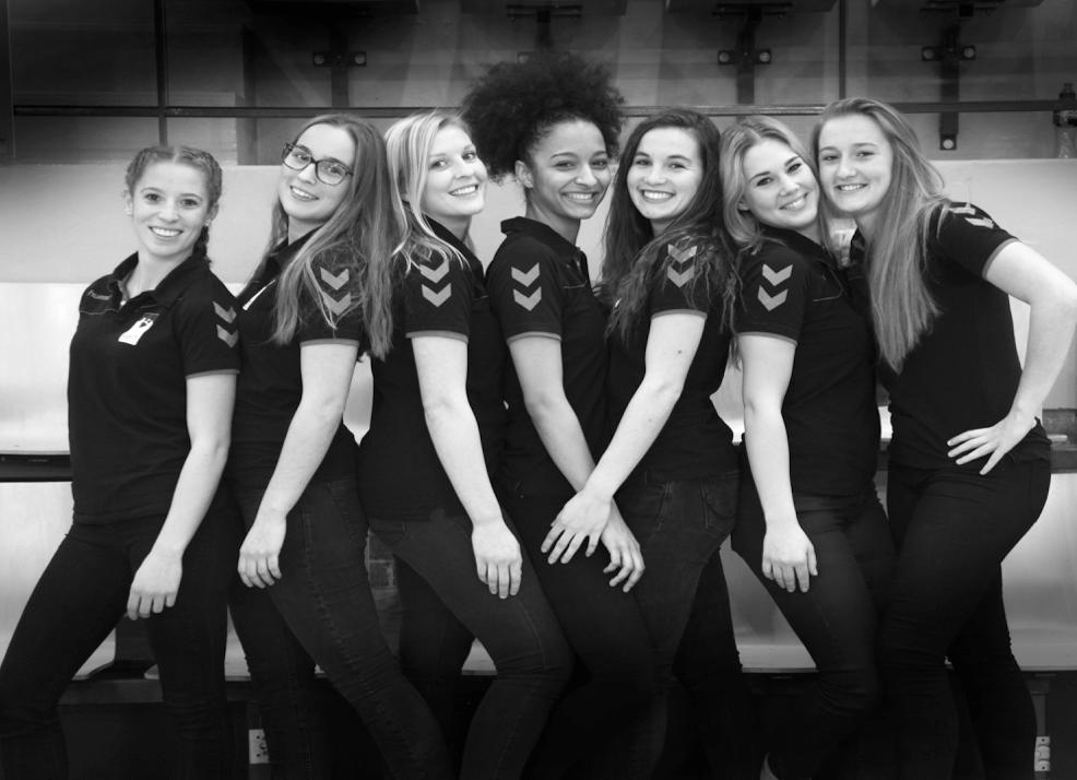 Samedi les filles du HBH71 jouent la montée !